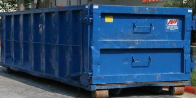 kontenery budowlane